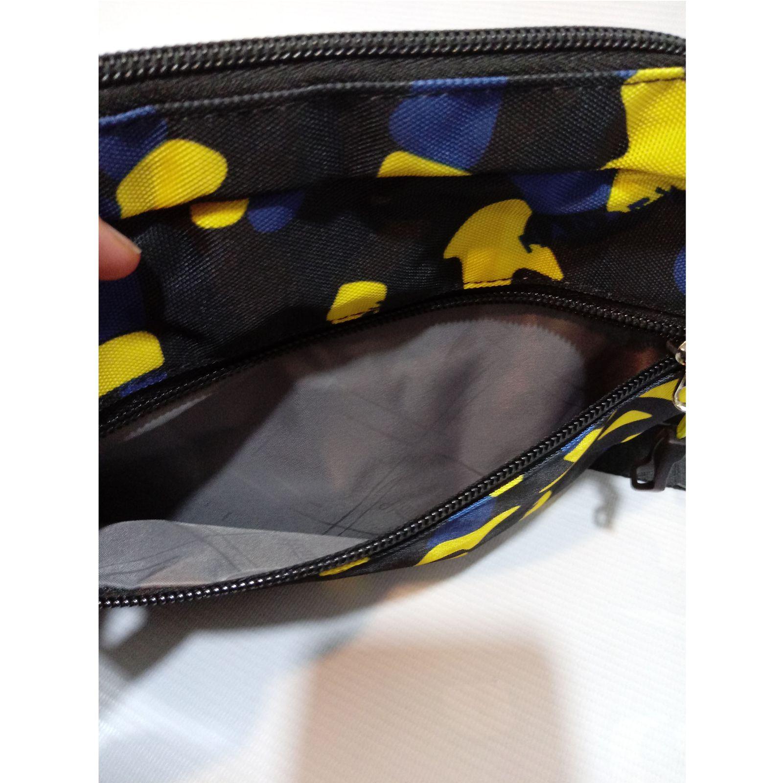 کیف رو دوشی هندری مدل 08 -  - 7