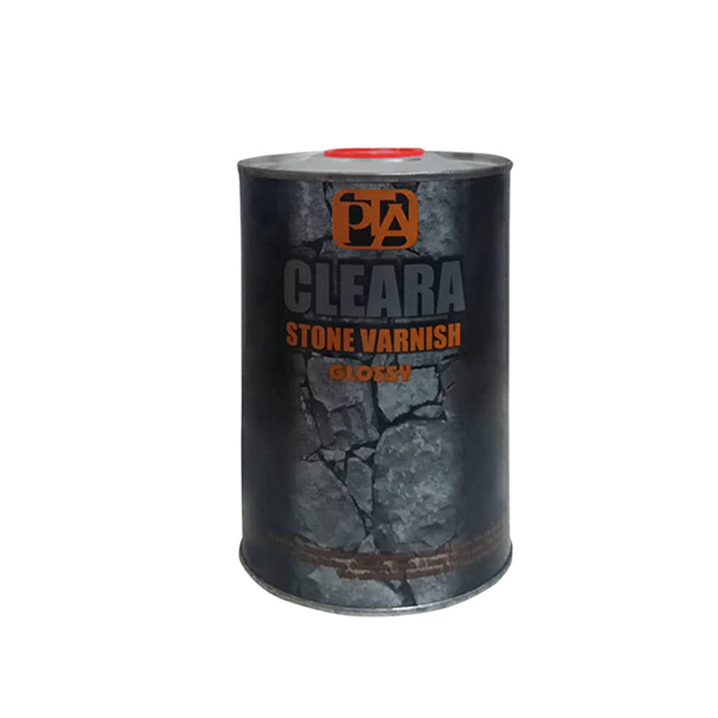 قیمت                                      رزین سنگ کلرا مدل PTA1 حجم 1 لیتر