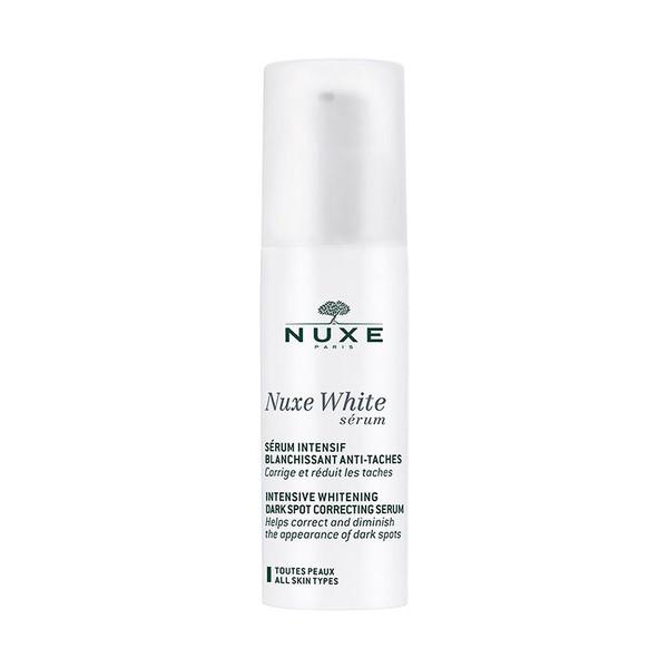 سرم سفید کننده و ضد لک نوکس سری Nuxe White حجم 30 میلی لیتر