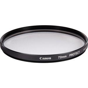 فیلتر لنز کانن مدل 72mm uv