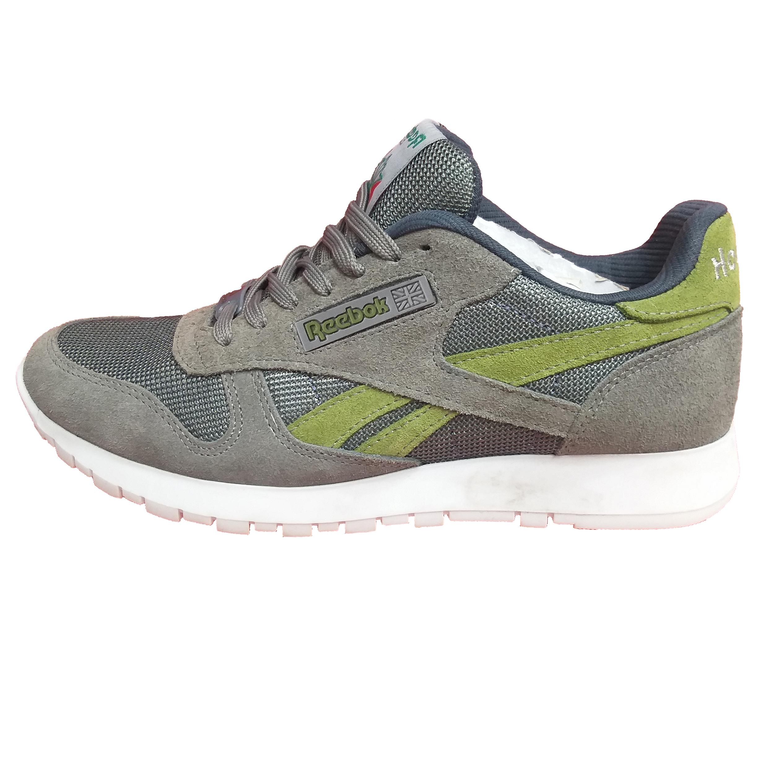 کفش مخصوص پیاده روی مردانه مدل A21