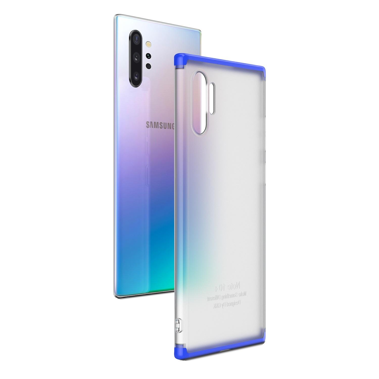کاور 360 درجه جی کی کی مدل GK-NOTE10-10 مناسب برای گوشی موبایل سامسونگ GALAXY NOTE 10              ( قیمت و خرید)
