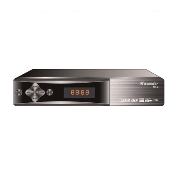 گیرنده دیجیتال مکسیدر مدل MX-2 2046