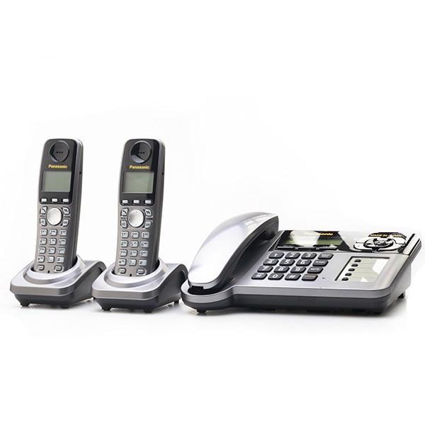 تلفن بی سیم پاناسونیک KX-TG3662JX
