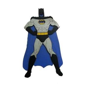 تاپر تزیین کیک بهگز مدل Batman