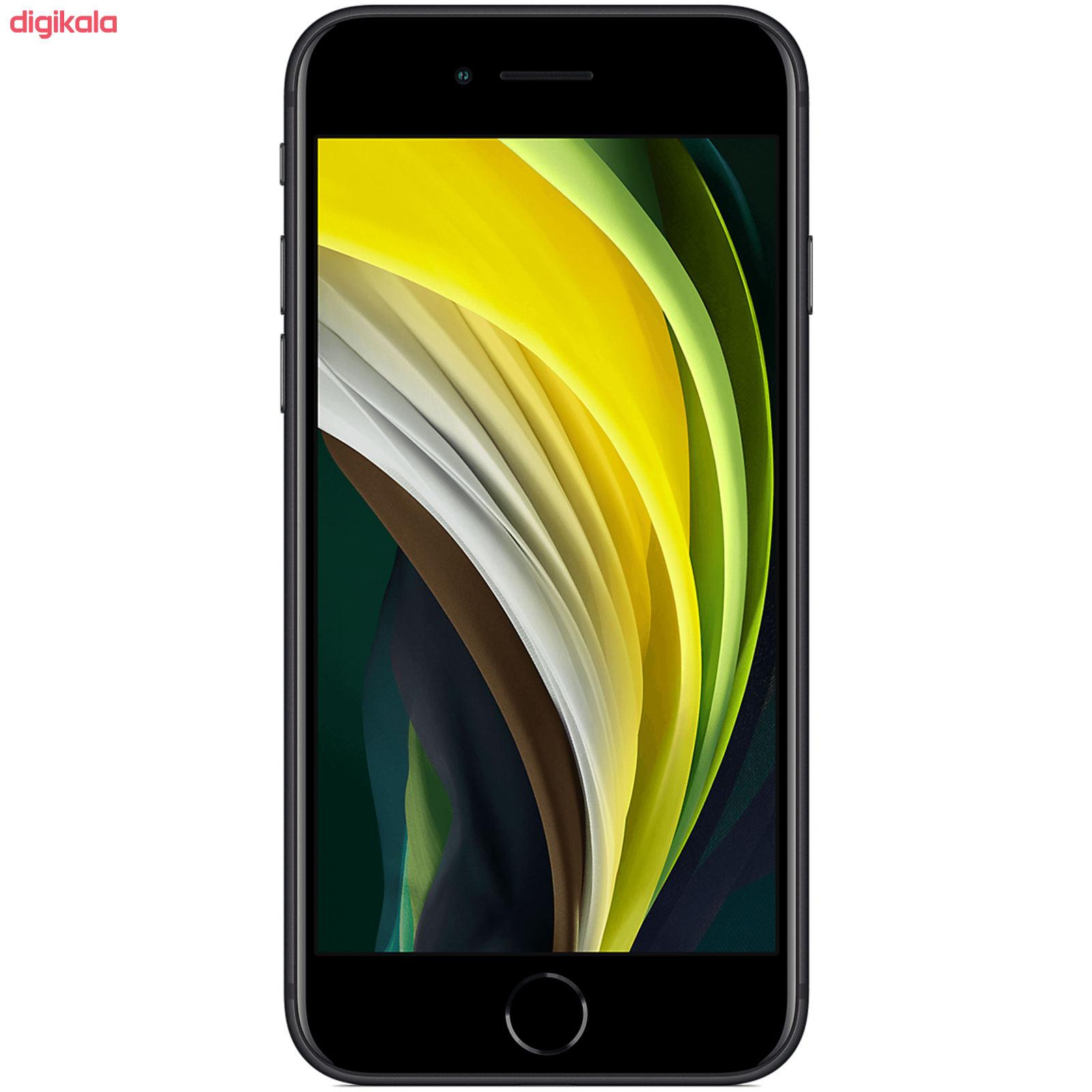 گوشی موبایل اپل مدل  iPhone SE 2020 A2275 ظرفیت 128 گیگابایت