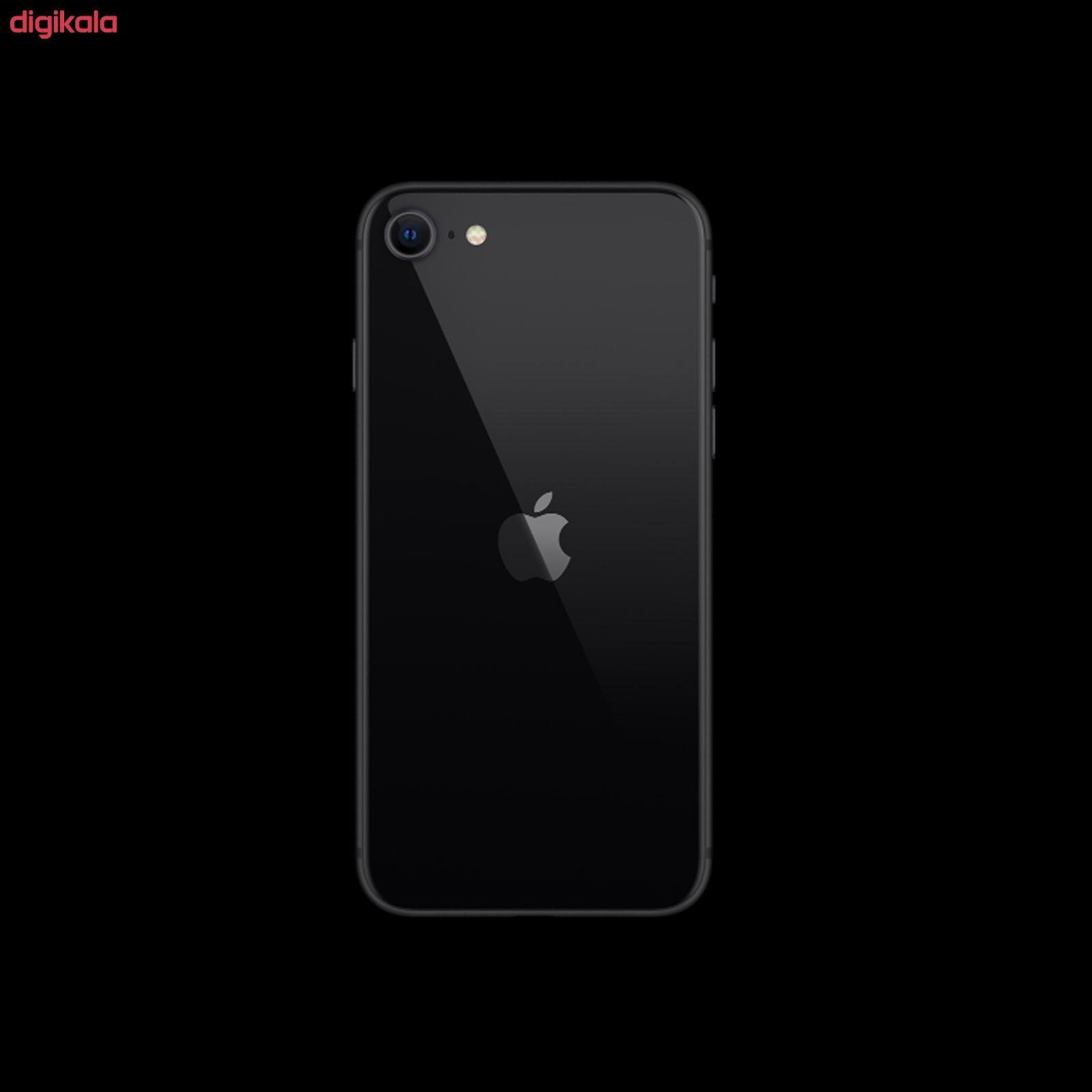 گوشی موبایل اپل مدل  iPhone SE 2020 A2275 ظرفیت 128 گیگابایت main 1 8