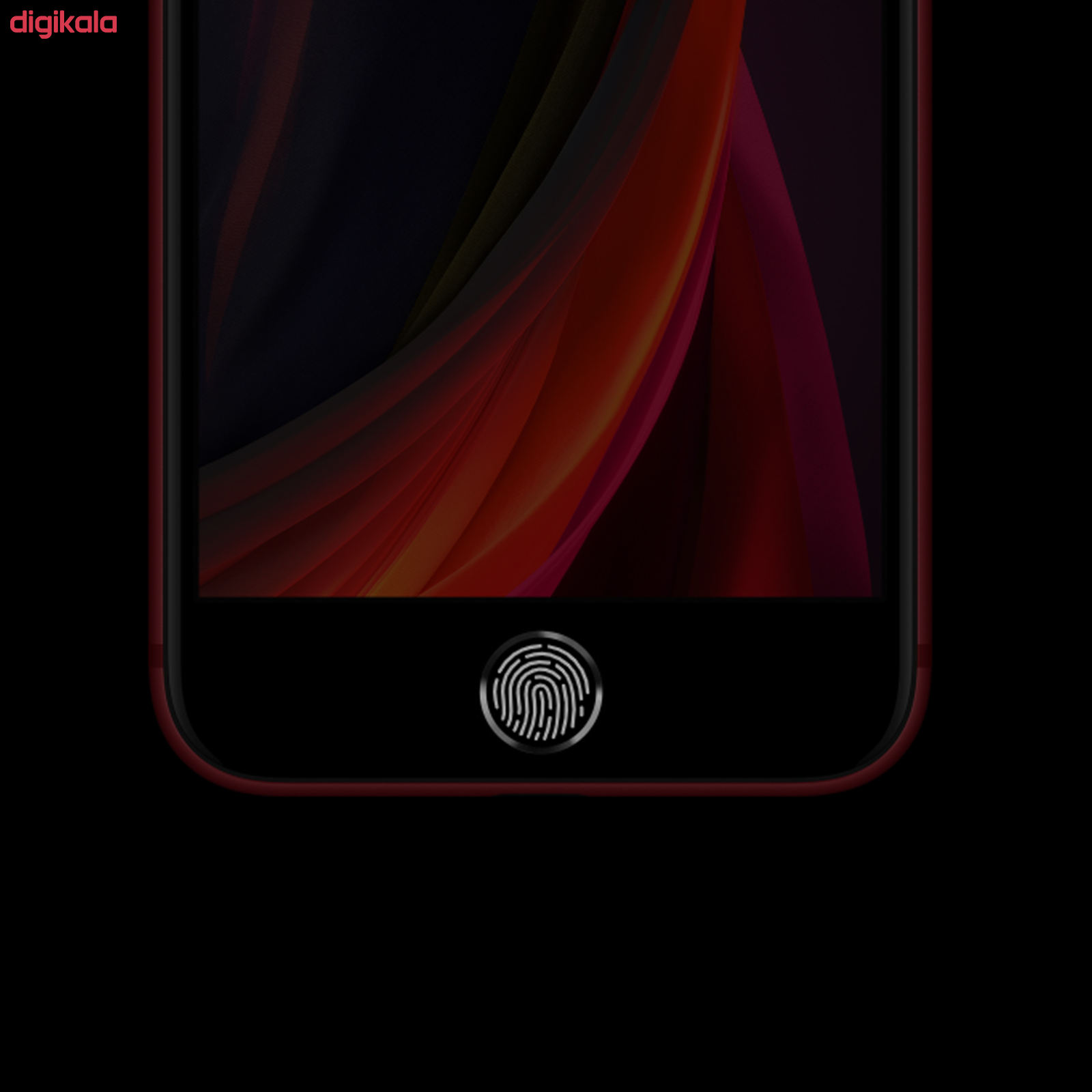گوشی موبایل اپل مدل  iPhone SE 2020 A2275 ظرفیت 128 گیگابایت main 1 10