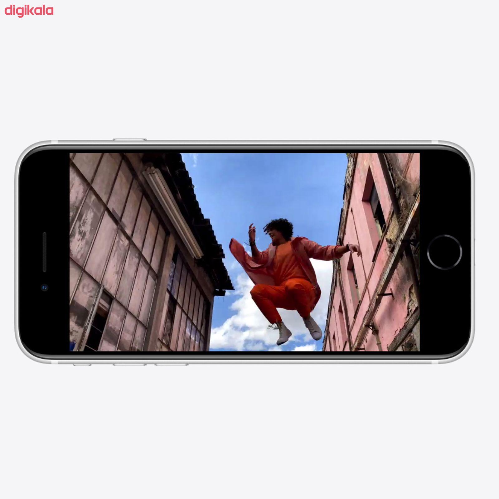 گوشی موبایل اپل مدل  iPhone SE 2020 A2275 ظرفیت 128 گیگابایت main 1 11