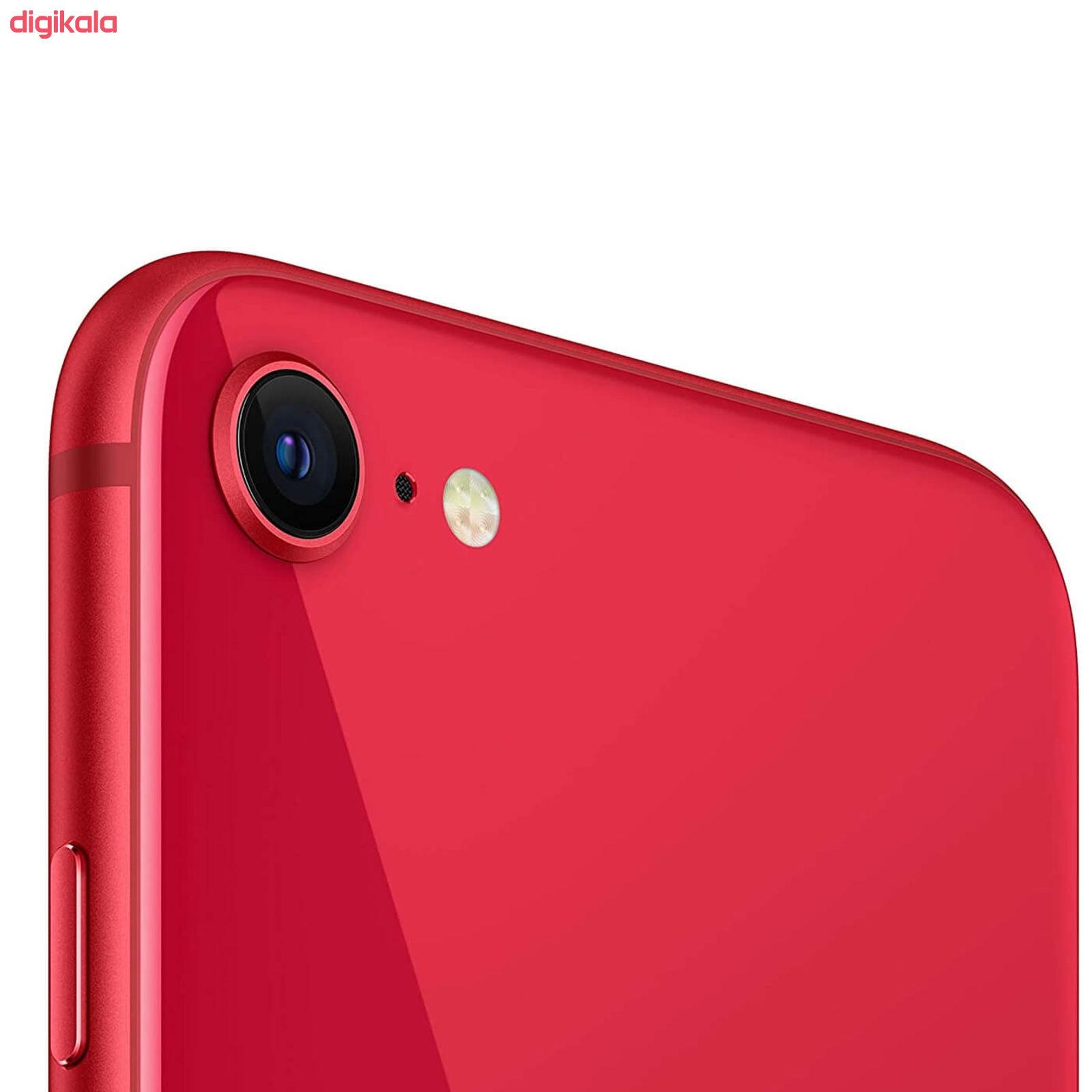 گوشی موبایل اپل مدل  iPhone SE 2020 A2275 ظرفیت 128 گیگابایت main 1 6