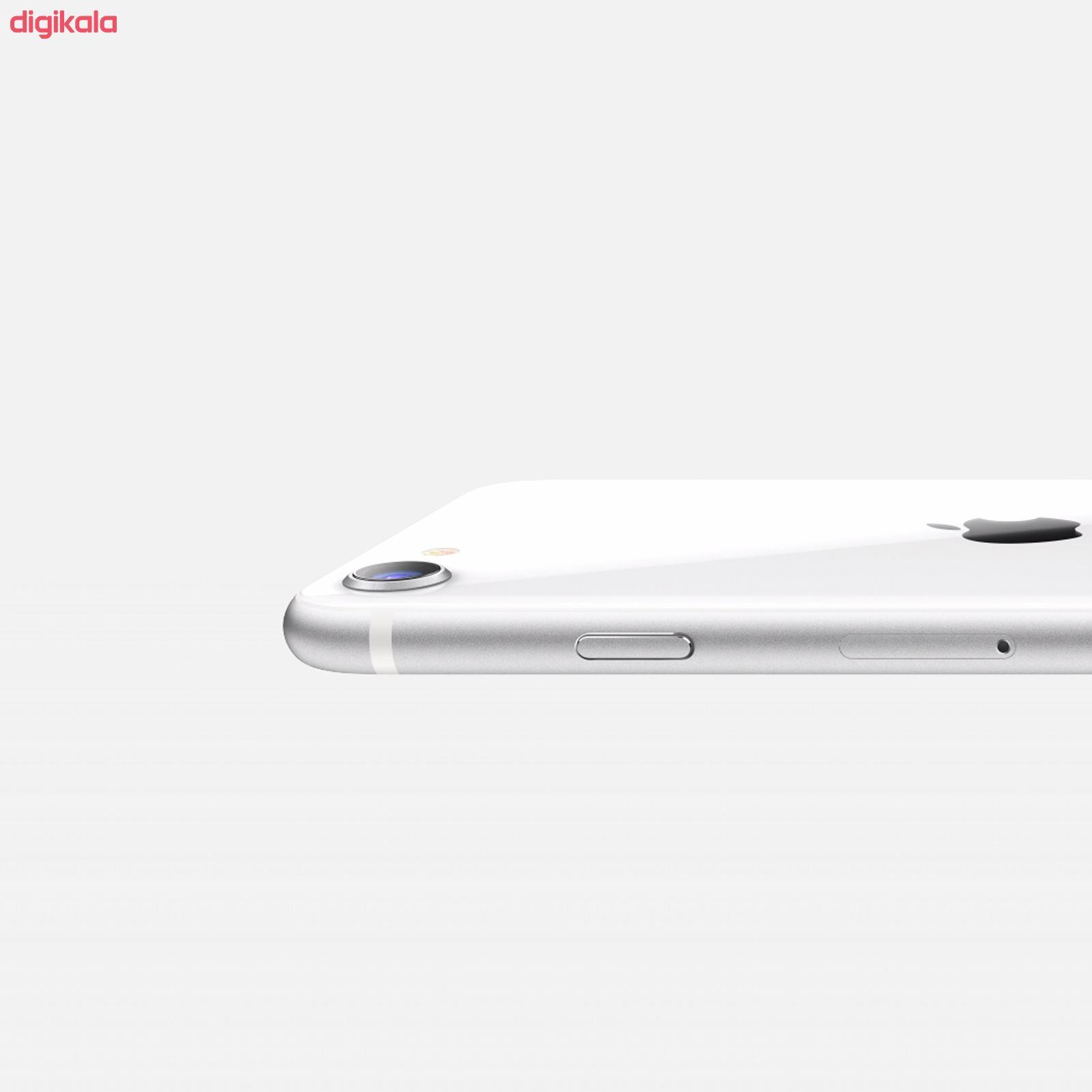 گوشی موبایل اپل مدل  iPhone SE 2020 A2275 ظرفیت 128 گیگابایت main 1 12