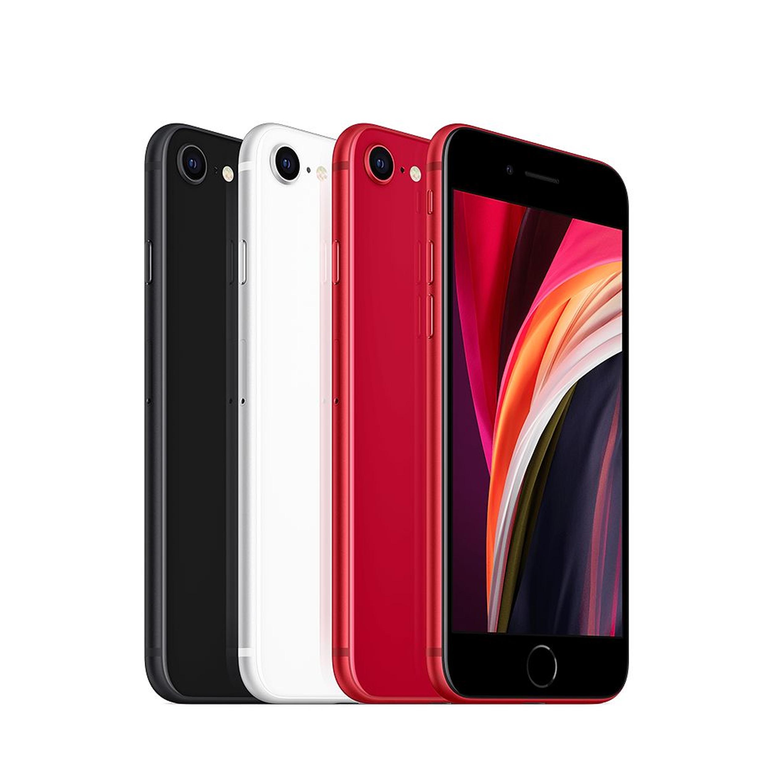 گوشی موبایل اپل مدل  iPhone SE 2020 A2275 ظرفیت 128 گیگابایت main 1 4