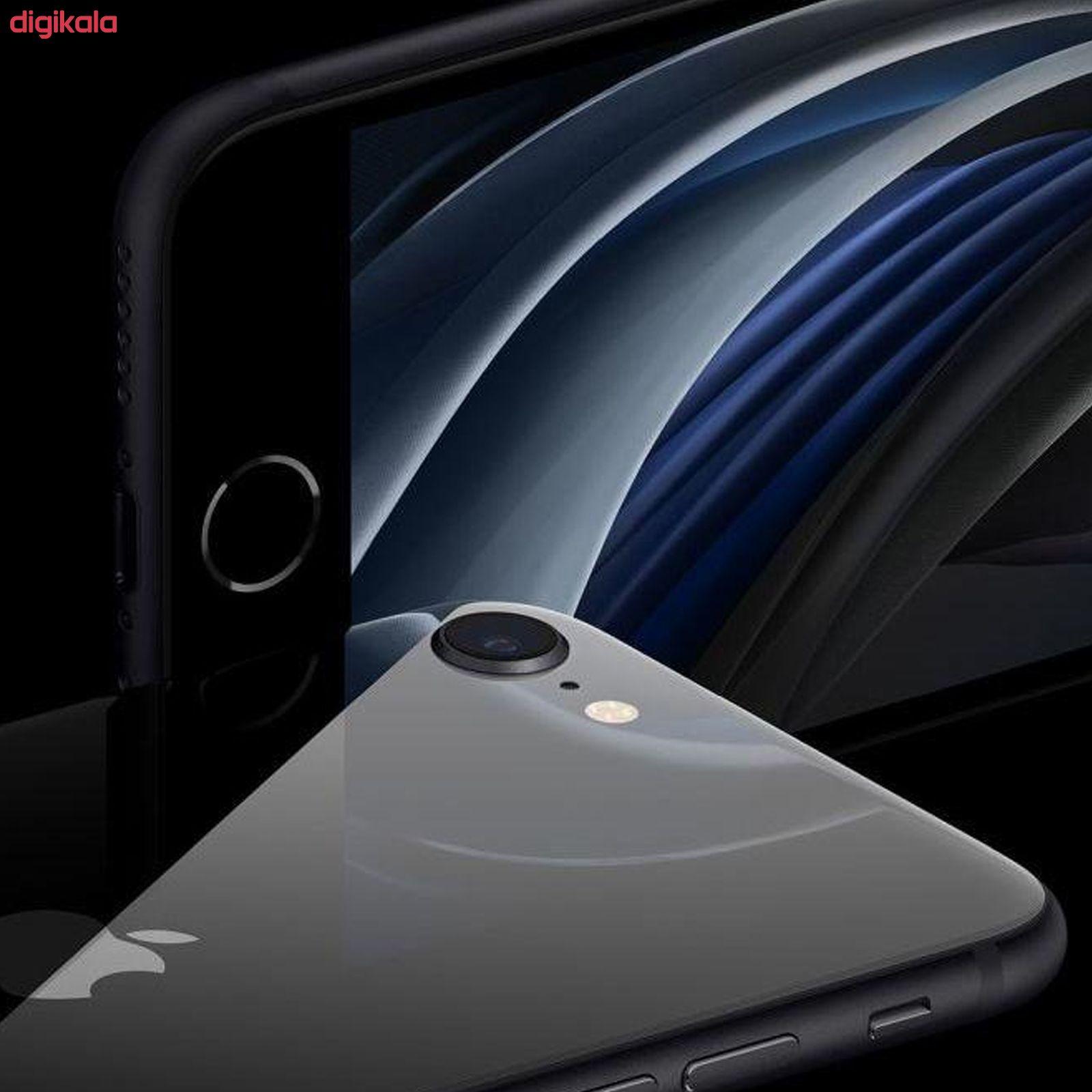 گوشی موبایل اپل مدل  iPhone SE 2020 A2275 ظرفیت 128 گیگابایت main 1 13