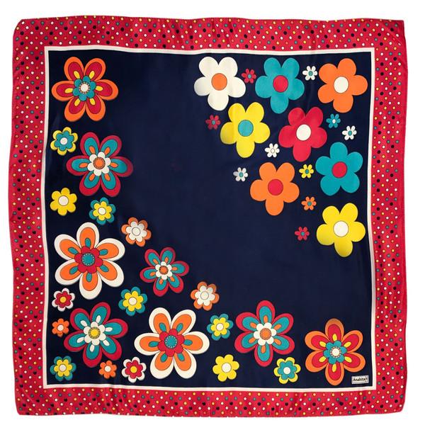 روسری دخترانه آناهیتا مدل 00434