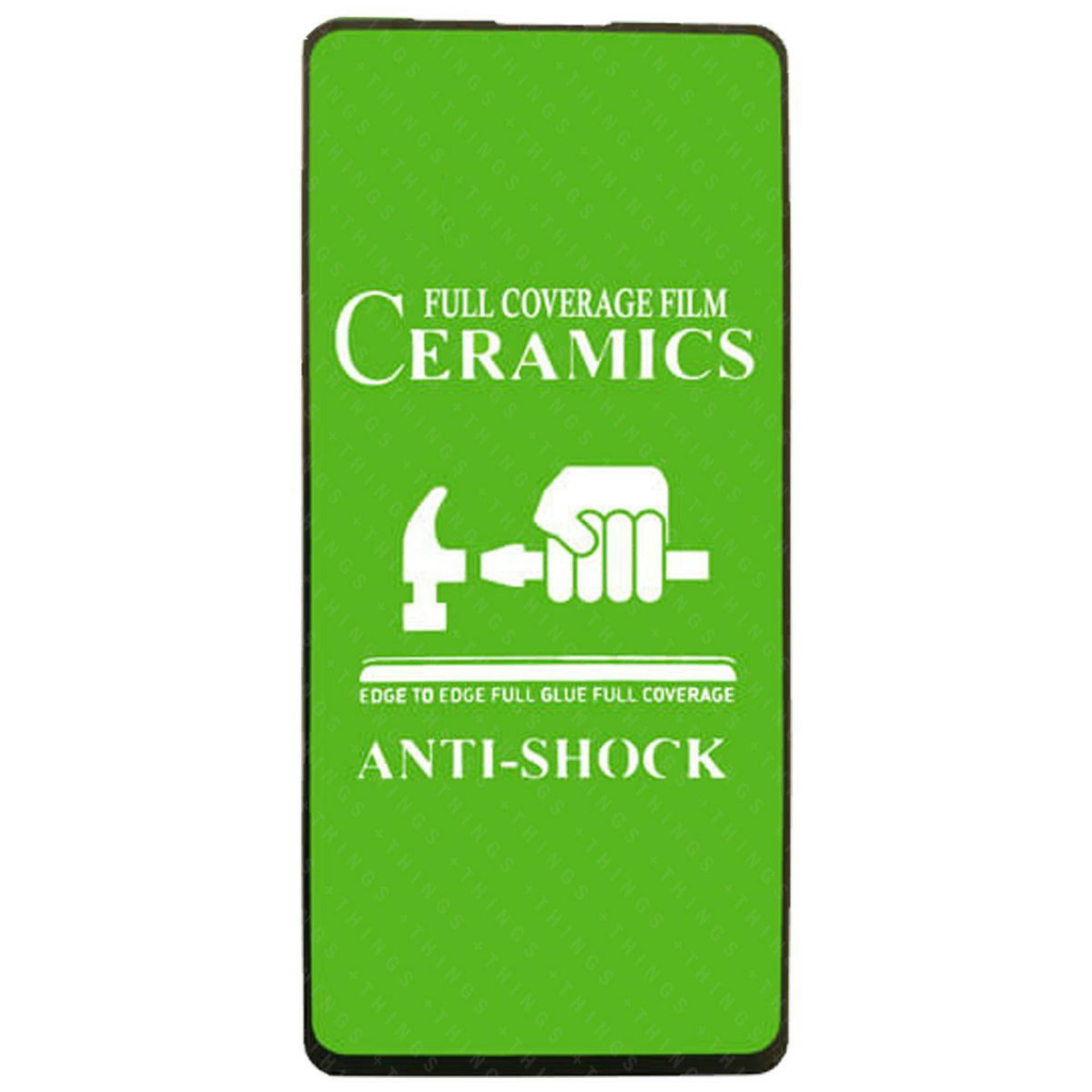 محافظ صفحه نمایش مدل  CF9 مناسب برای گوشی موبایل سامسونگ Galaxy A71