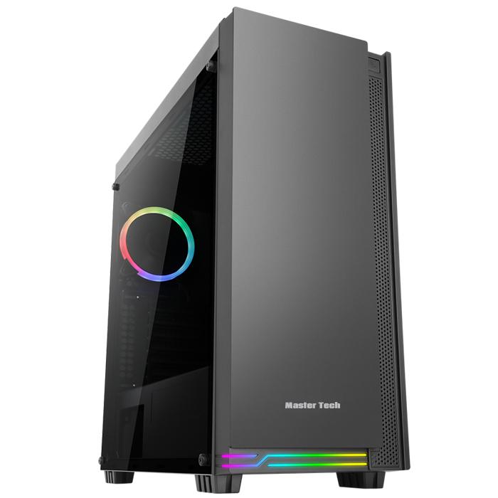 کیس کامپیوتر مستر تک مدل G200