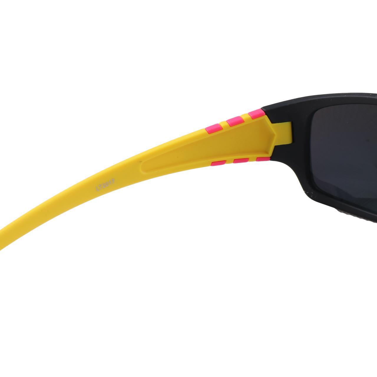 عینک ورزشی مدل LT2017-ZRD