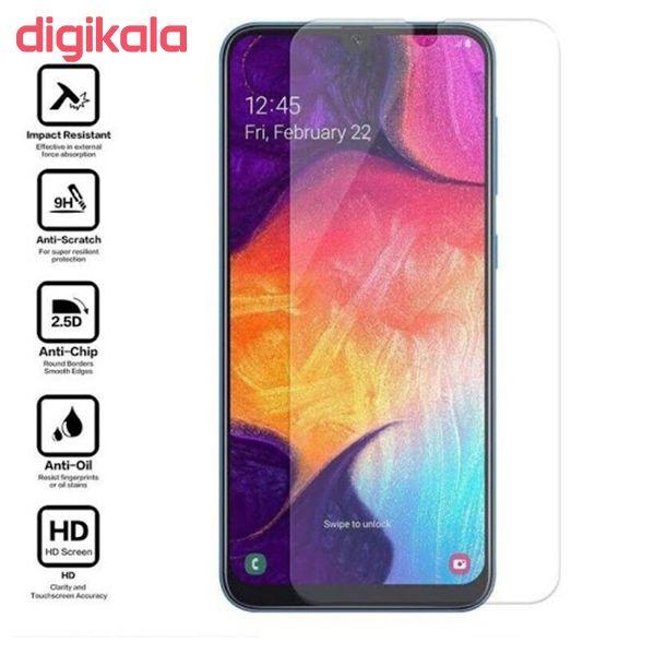 محافظ صفحه نمایش ریمکس مدل WP مناسب برای گوشی موبایل سامسونگ Galaxy A50 main 1 3
