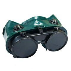 عینک جوشکاری مدل yp2