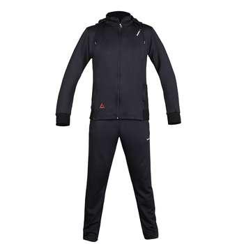 ست سویشرت و شلوار ورزشی مردانه مدل RH01