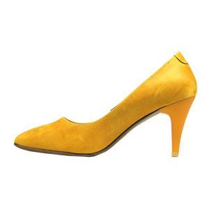 کفش زنانه چرم آرا مدل SH014
