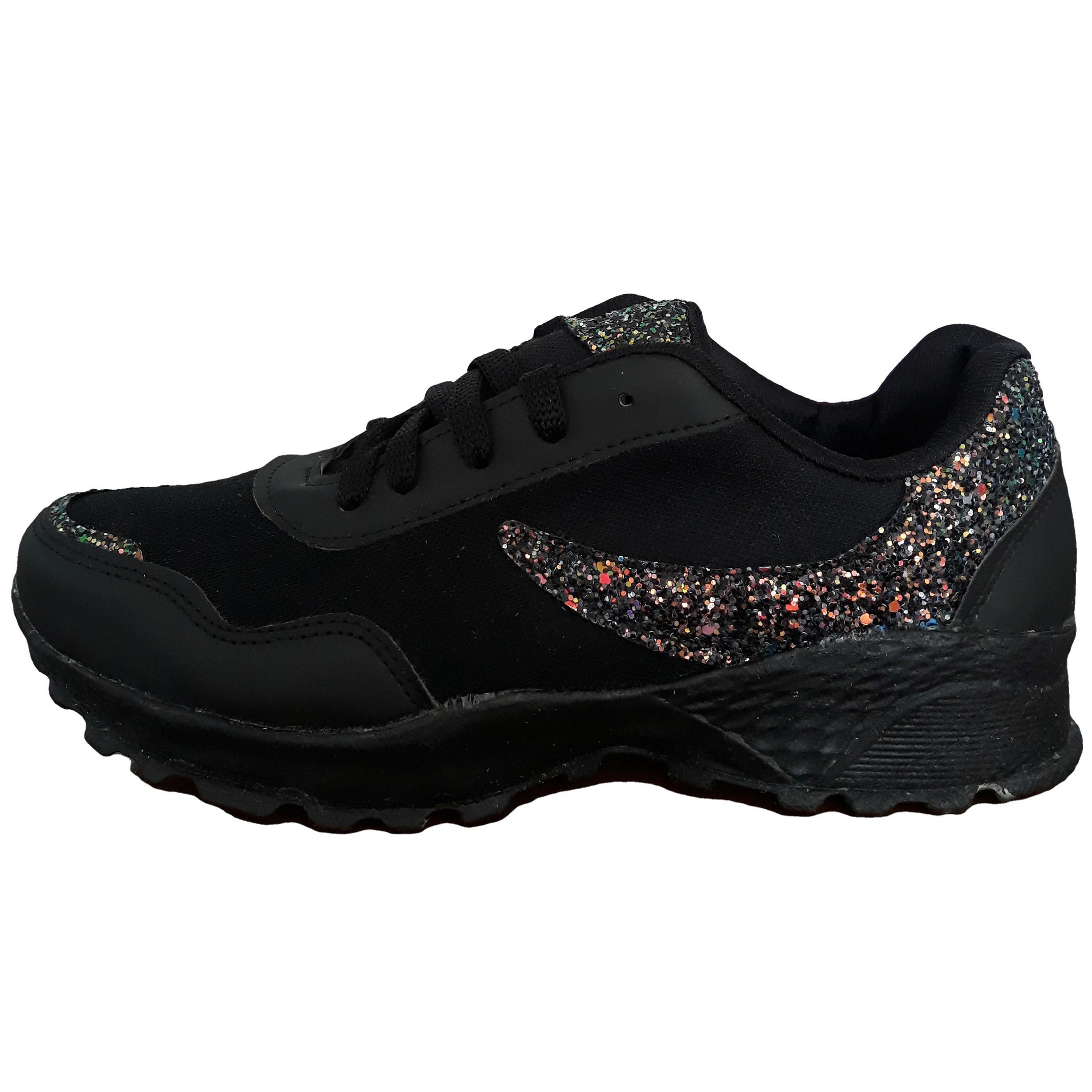 کفش مخصوص پیاده روی زنانه مدل زحل              خرید