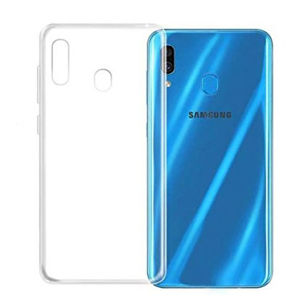 کاور مدل NP مناسب برای گوشی موبایل سامسونگ Galaxy A20/A30              ( قیمت و خرید)