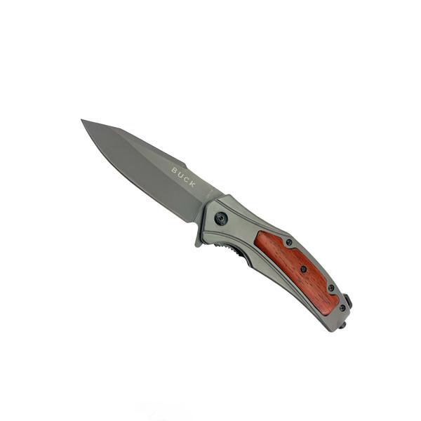 چاقوی سفری باک مدل Da154