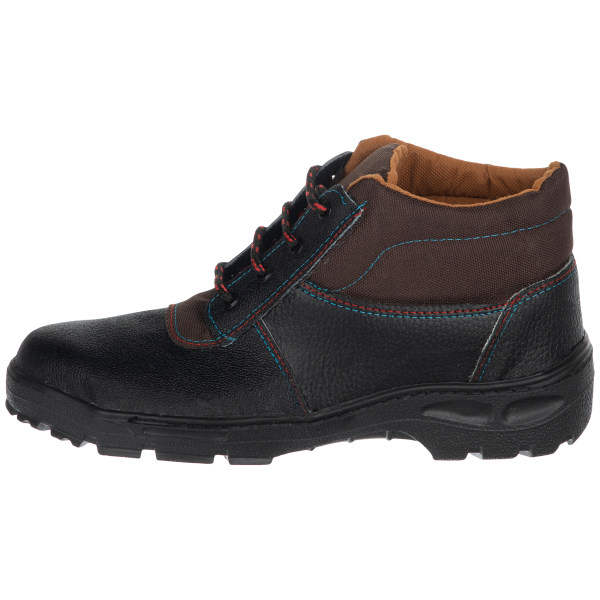 کفش ایمنی سبلان کد TBRZ