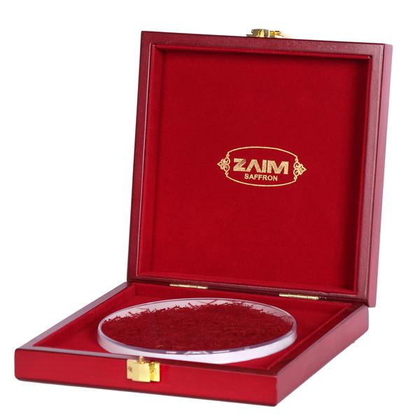 زعفران هدیه زعیم - 15 گرم
