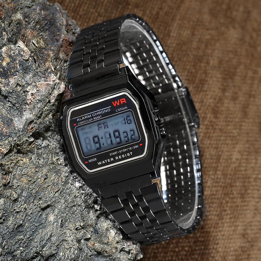 ساعت مچی دیجیتال والار مدل WR 2476 - ME-ME             قیمت