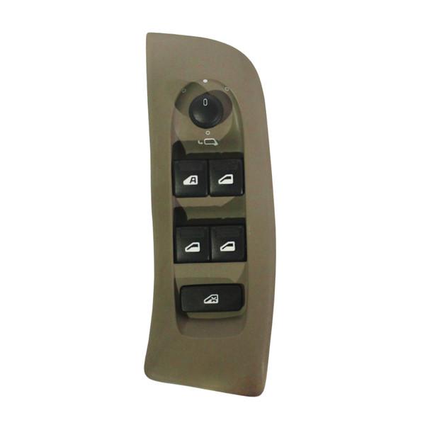کلید شیشه بالابر و آینه کروز کد 627601 مناسب برای سمند