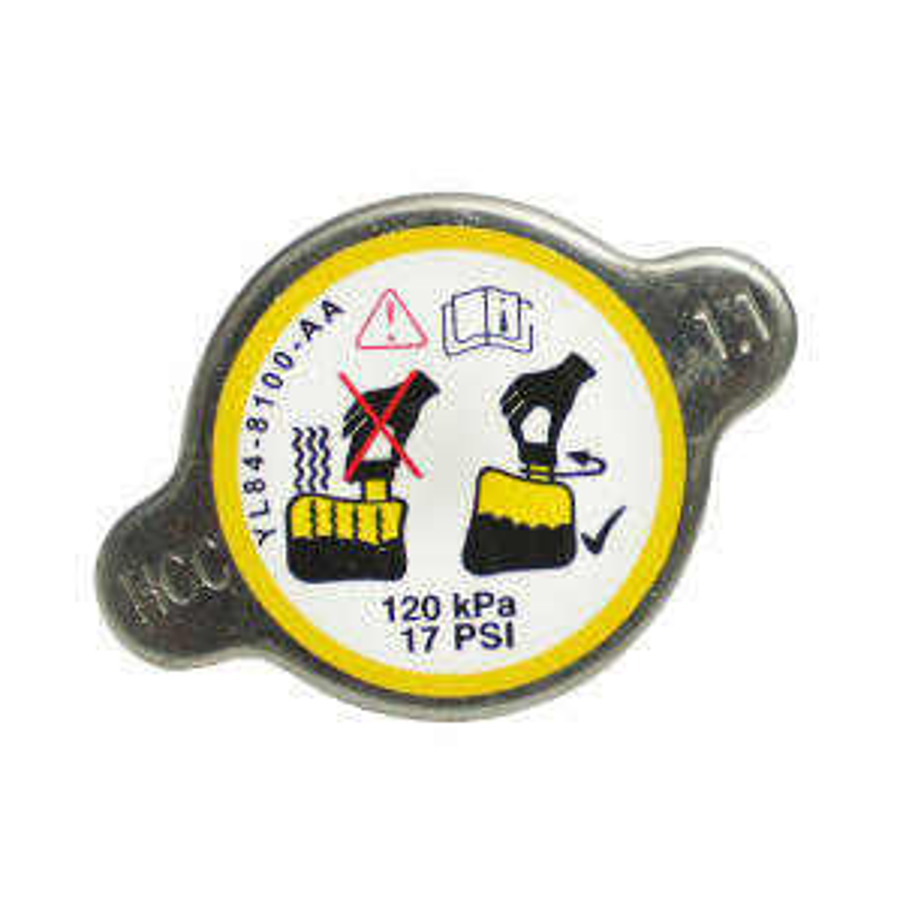 در رادیاتور کد YL84-8100 مناسب برای هایما