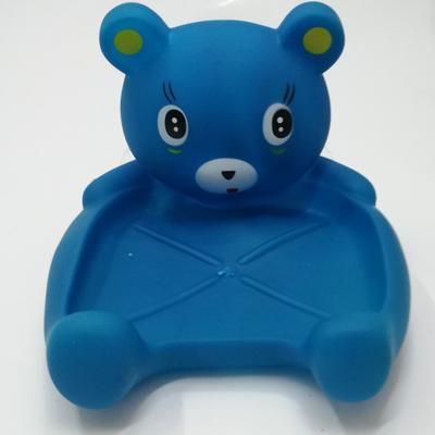 جا صابونی طرح خرس کد FP17