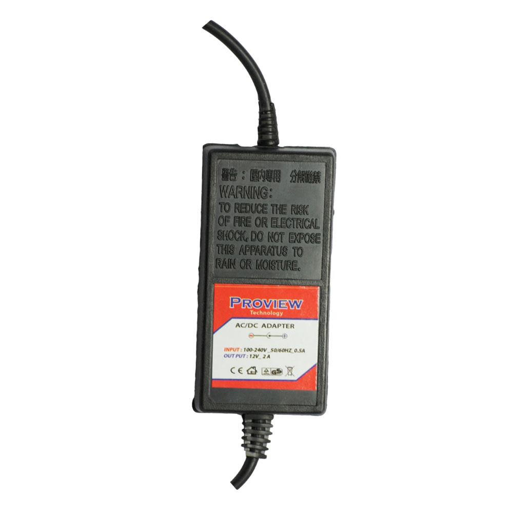 آداپتور 12ولت 2 آمپر پرو ویو کد 11