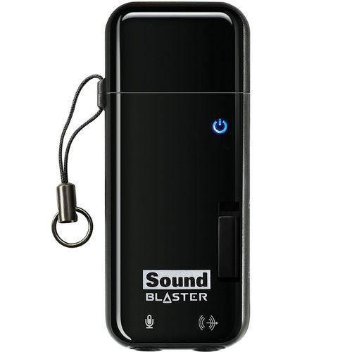 کارت صدای کریتیو مدل Sound Blaster X-Fi Go Pro