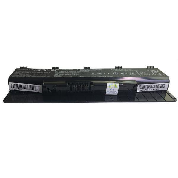 باتری لپ تاپ 6 سلولی برای لپ تاپ ایسوس N46