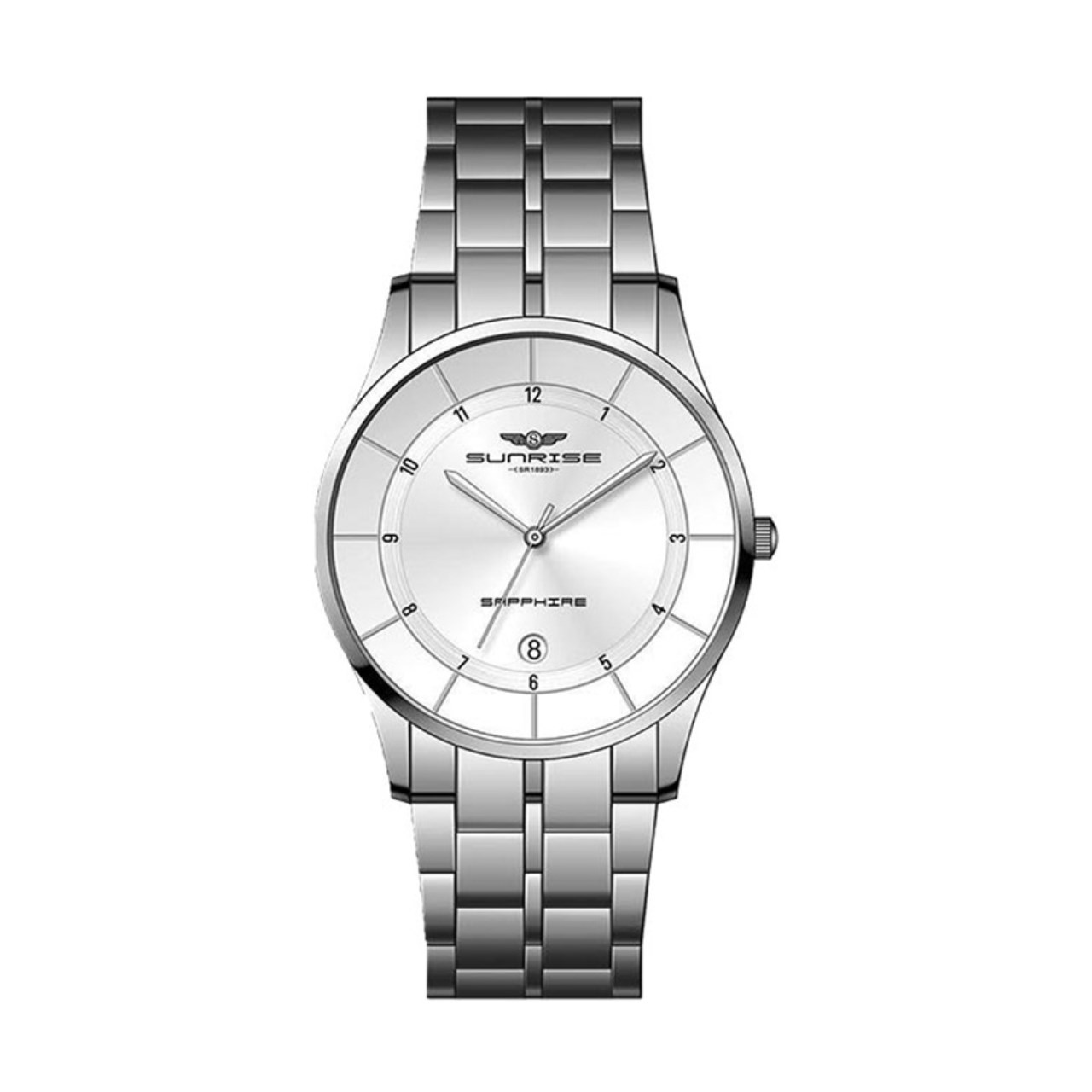 ساعت عقربه ای مردانه سانرایز  مدل SG8721.1102 25