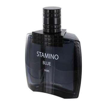 ادو تویلت مردانه استامینو مدل Blue حجم 100ml