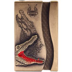 فندک واته مدل Crocodile