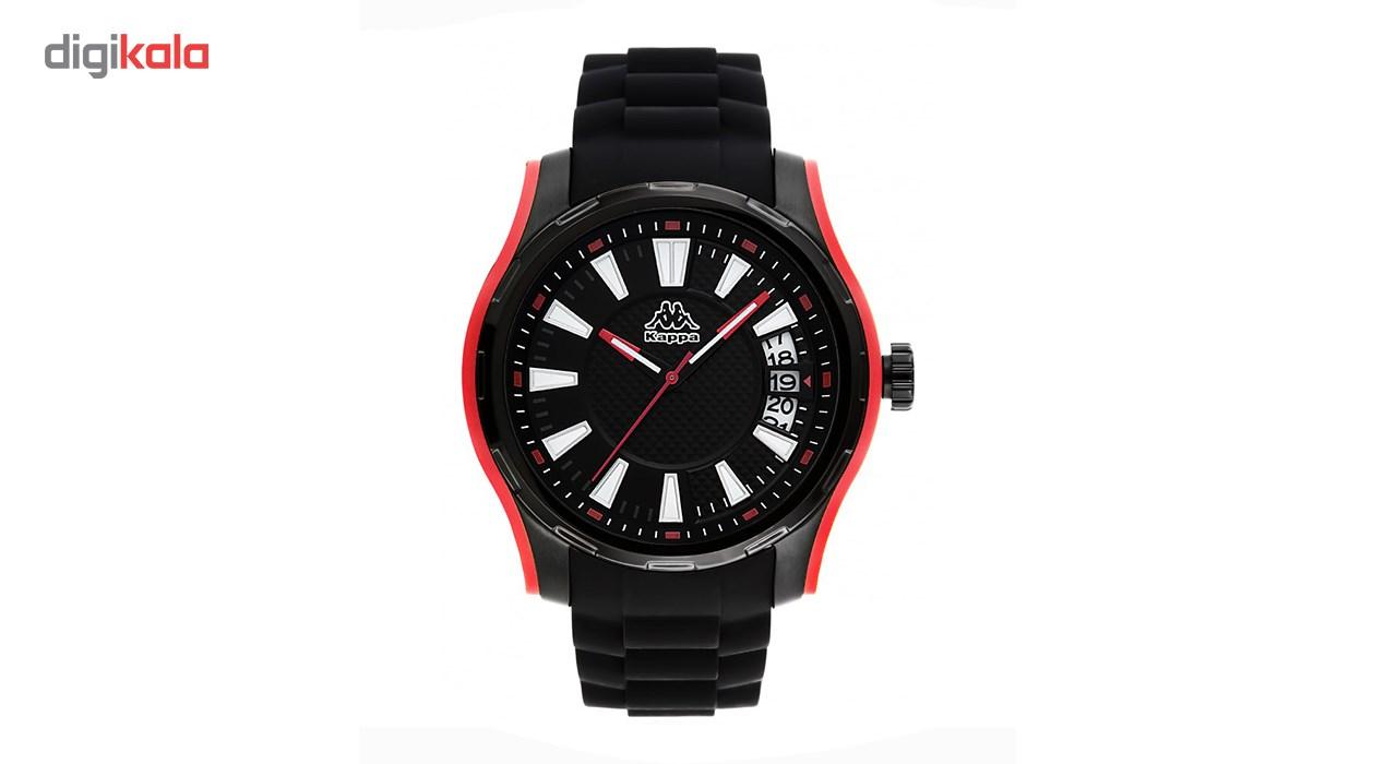 خرید ساعت مچی عقربه ای کاپا مدل 1411m-a