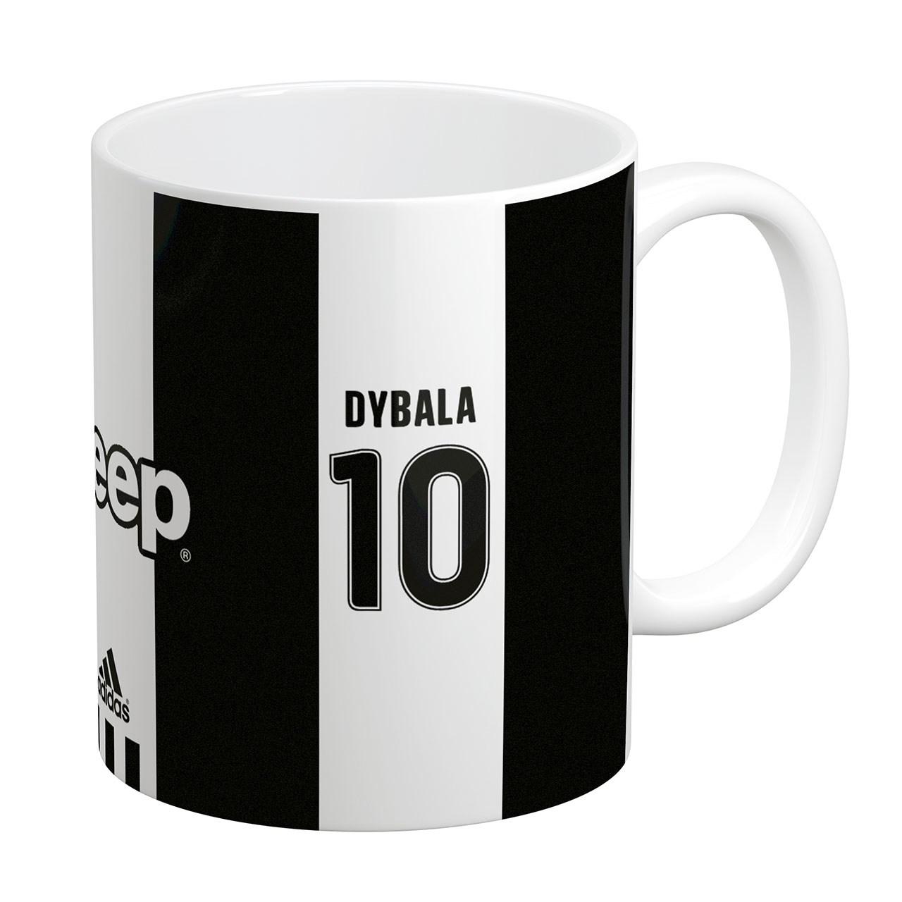 ماگ لومانا مدل L1071 Juventus