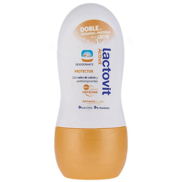 رول ضد تعریق محافظ پوست لاکتویت سری Active حجم 50 میلی لیتر