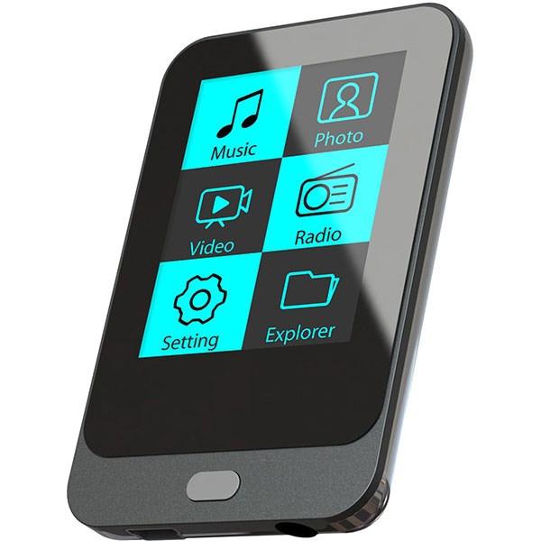 پخش کننده موسیقی کبی مدل MP823 با حجم 8GB