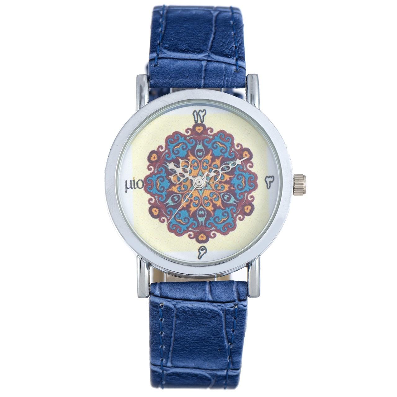 ساعت دست ساز زنانه میو مدل 672 48