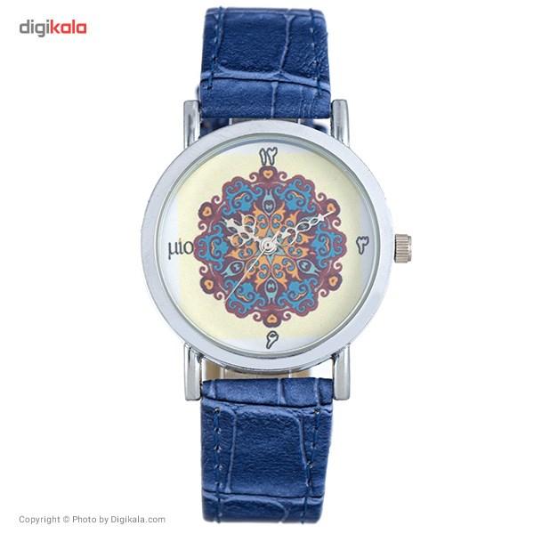 ساعت دست ساز زنانه میو مدل 672