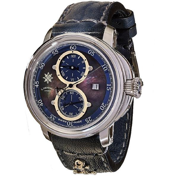 ساعت مچی عقربه ای مردانه ال کندال مدل K5-001