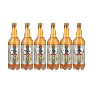 آب گندم کلاسیک جوجو - 1 لیتر بسته 6 عددی
