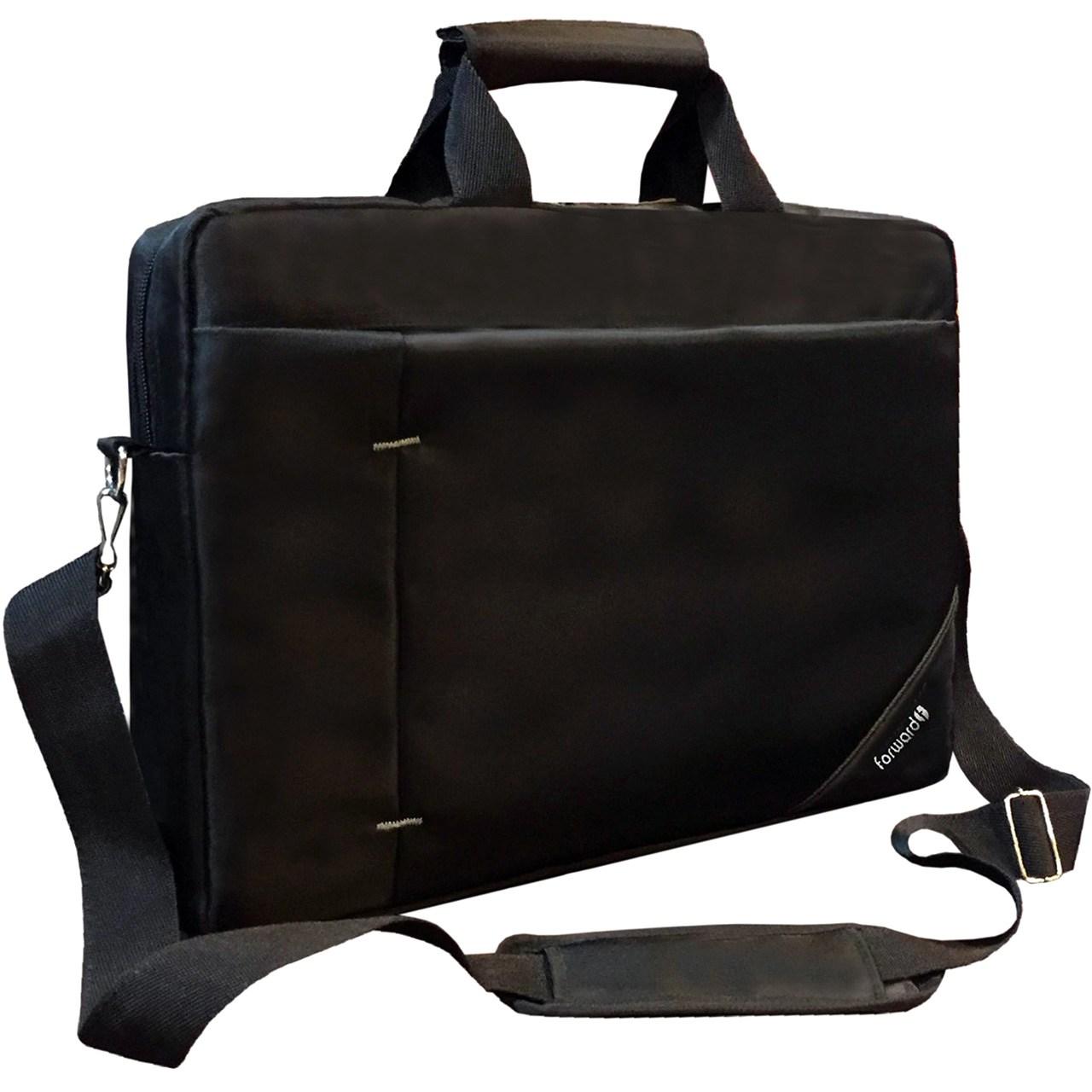 کیف لپ تاپ فوروارد مدل FCLT2020 مناسب برای لپ تاپ های ۱۵٫۶ تا ۱۶٫۴ اینچی