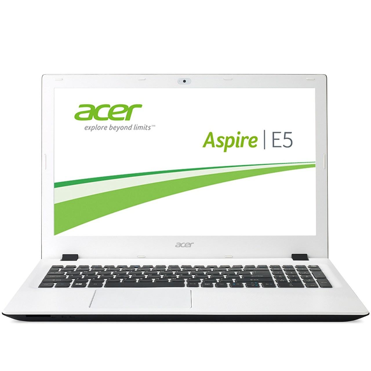 لپ تاپ 15 اینچی ایسر مدل Aspire E5-574G-58F5